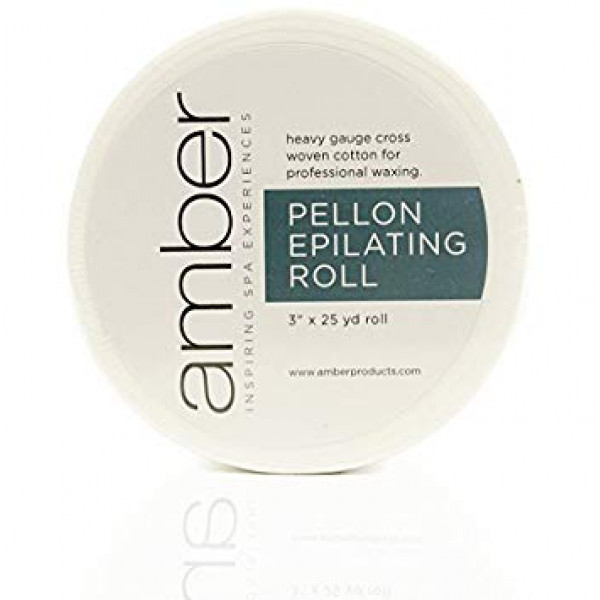 Amber Pellon Cotton-25yd