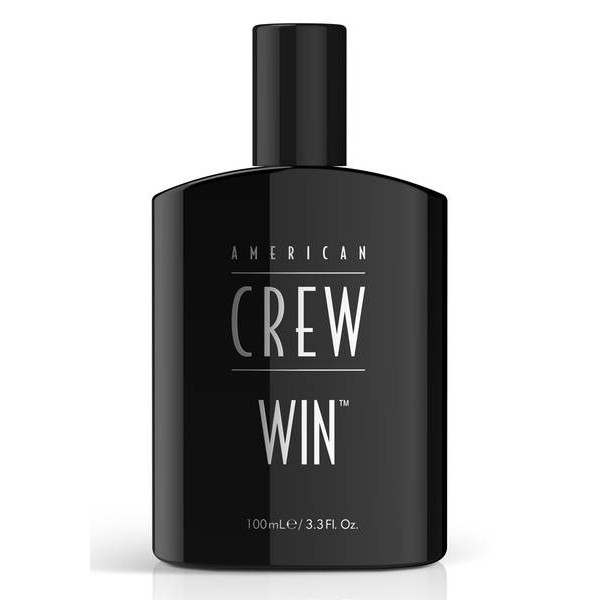 AMERICAN CREW WIN FRAGRANCE BOTTLE 3.3OZ