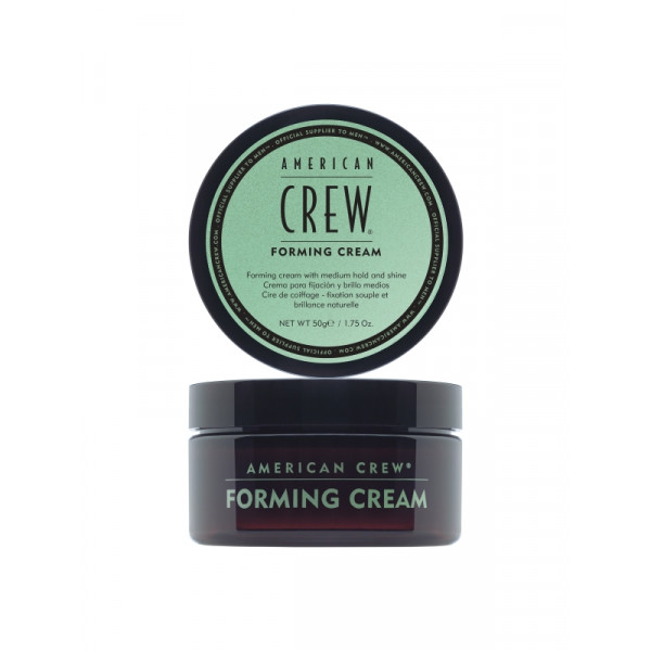 CREW FORMING CREAM 1.7OZ PUCK