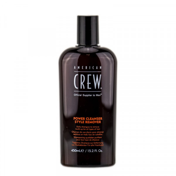 CREW POWER CLEANSER 15.2 OZ