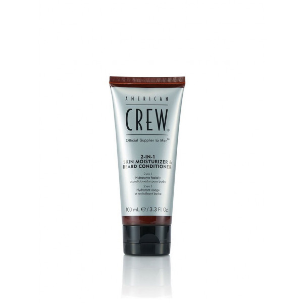 AMERICAN CREW 2-IN-1 SKIN MOIST & BEARD CONDITIONER