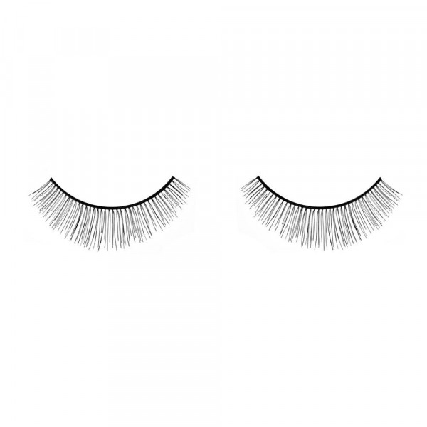 BABE EYELASH PRACTICE TRAINING STRIPS