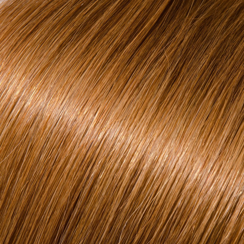 """BABE I-TIP 18"""" HAIR EXTENSIONS  #27A VERONICA"""