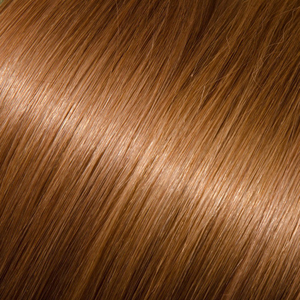 """BABE 14"""" TAPE IN HAIR EXTENSIONS  #27 SHIRLEY"""