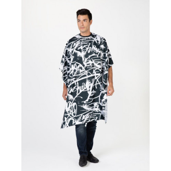 BETTY DAIN VANDALZ STYLING CAPE