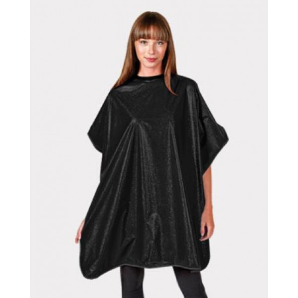 BETTY DAIN SOLID SHAMPOO CAPE BLACK