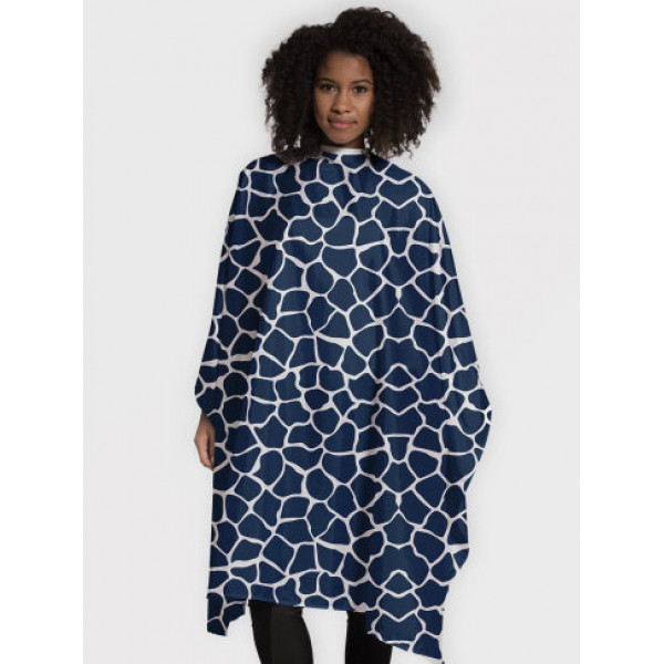 BETTY DAIN SAFARI CHIC ALL PURPOSE CAPE