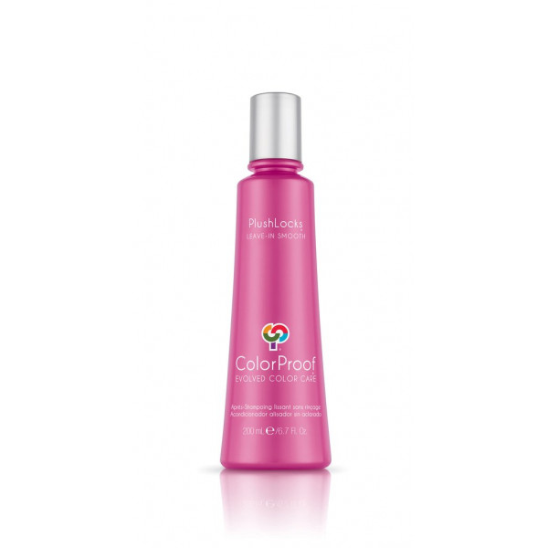 COLORPROOF PLUSHLOCKS LEAVE-IN SMOOTH 6.