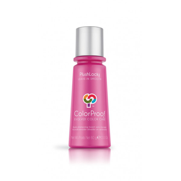 COLORPROOF PLUSHLOCKS LEAVE-IN SMOOTH 2OZ