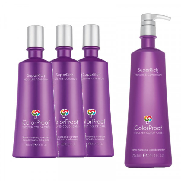 COLORPROOF SUPERRICH CONDITIONER DEAL