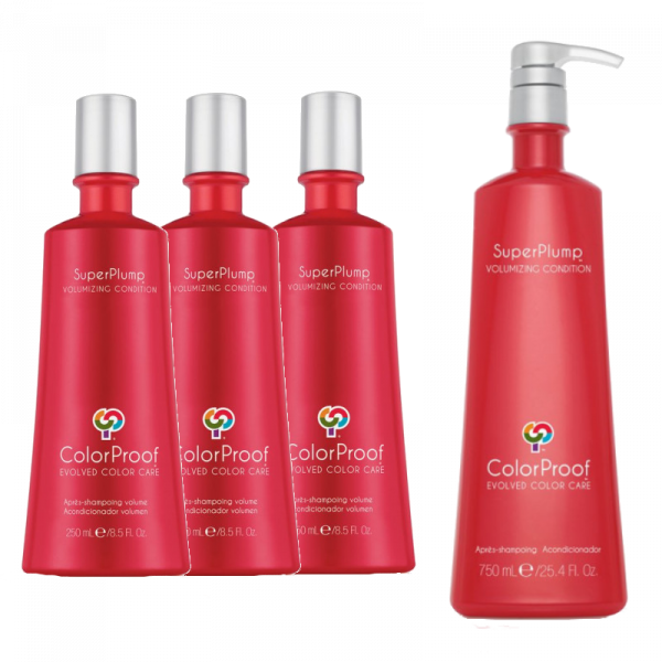 COLORPROOF SUPERPLUMP CONDITIONER DEAL