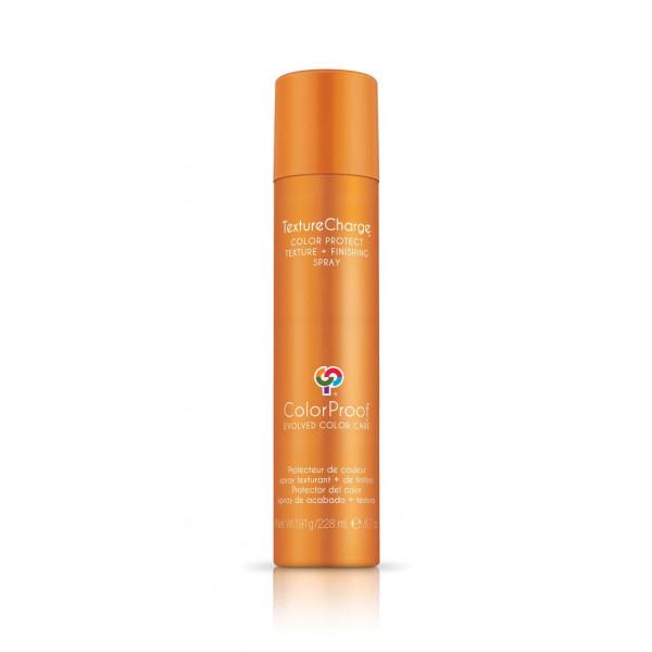 COLORPROOF TEXTURECHARGE TEXTURE & FINISHING SPRAY