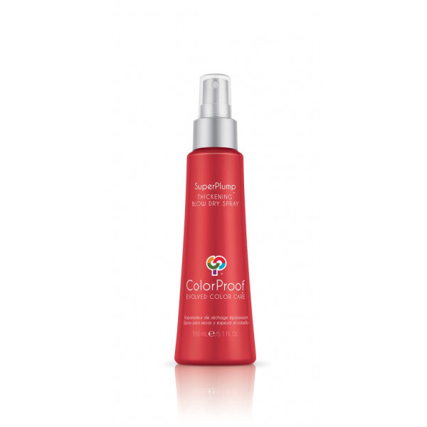 COLORPROOF THICKENING BLOW DRY SPRAY 5.1