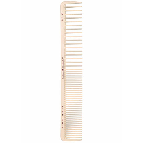 CRICKET SILKOMB PRO #45 ALL PURPOSE COMB
