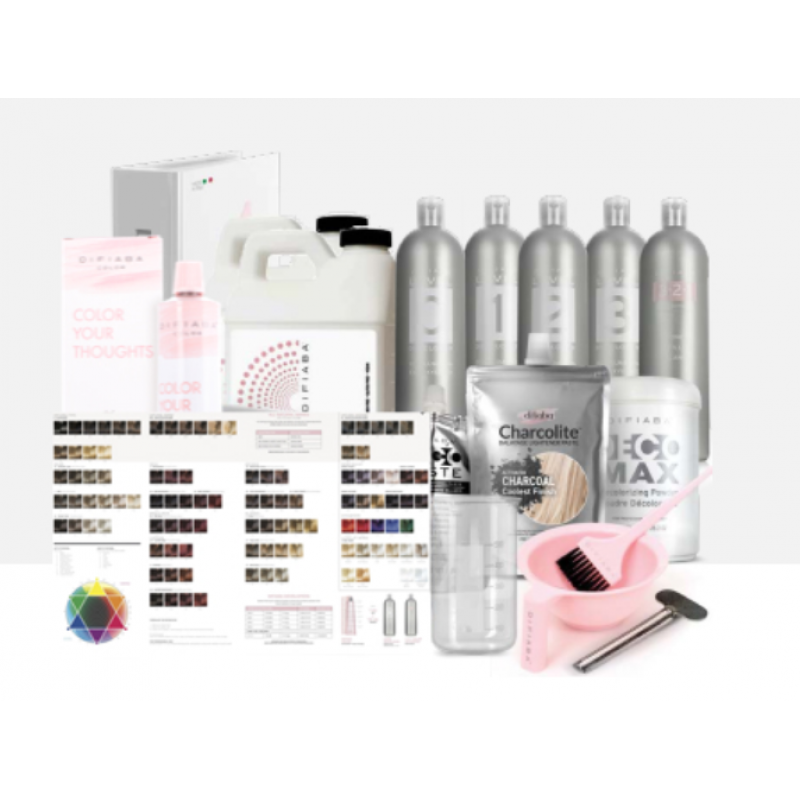 DIFIABA LARGE COLOR STARTER KIT