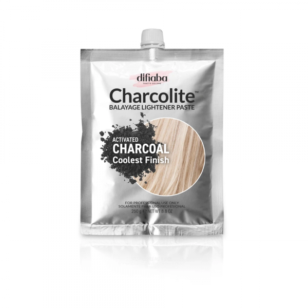 DIFIABA CHARCOLITE LIGHTENER PASTE 8.8OZ