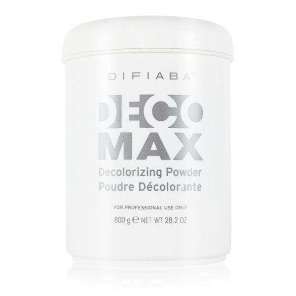 DIFIABA DECOMAX DECOLORIZING POWDER