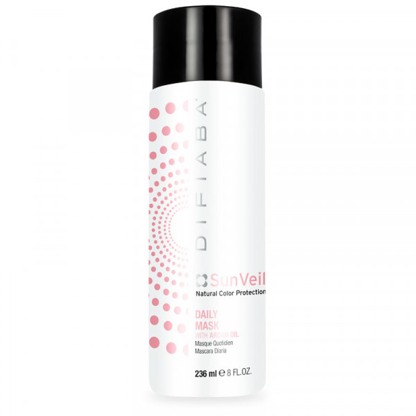 DIFIABA SUNVEIL DAILY MASK  8OZ