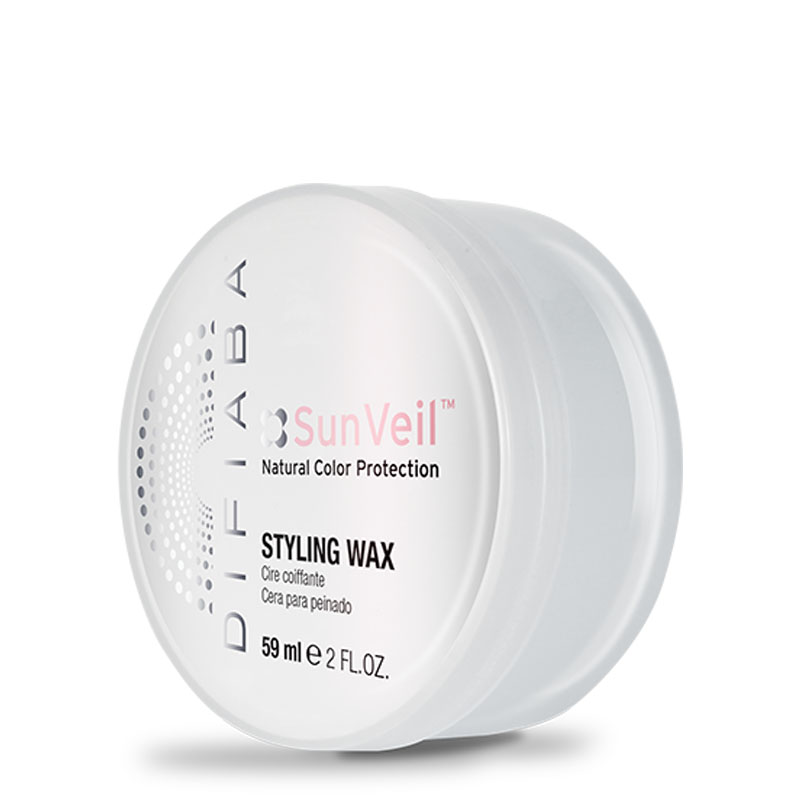 DIFIABA SUNVEIL STYLING WAX