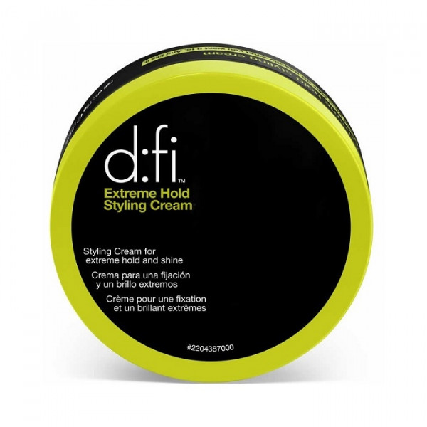 D:FI EXTREME HOLD STYLING CREAM 2.65OZ