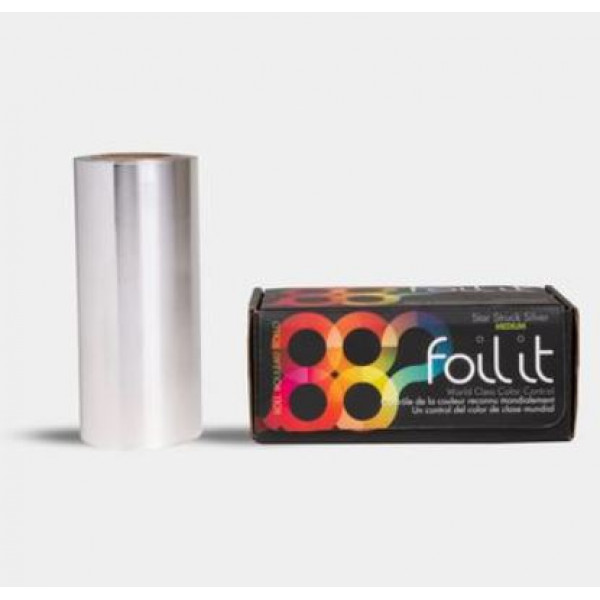 FRAMAR 1LB FOIL ROLL START STRUCK SILVER 320FT