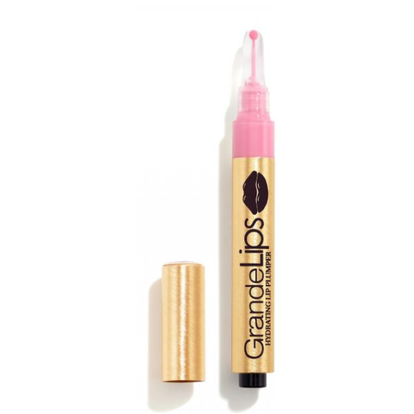 GRANDE LIP PLUMPING GLOSS  PALE ROSE