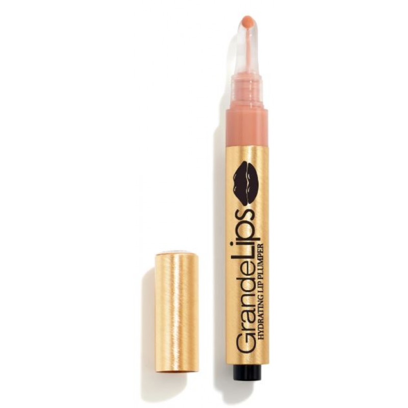 GRANDE LIP PLUMPING GLOSS  TOASTED APRICOT