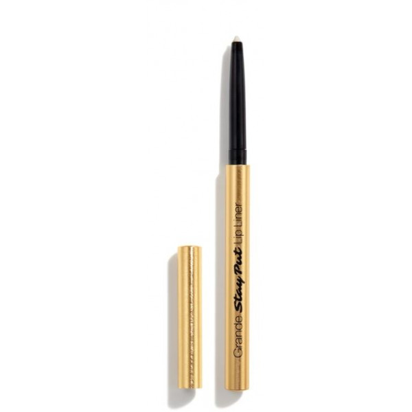 GRANDE STAY-PUT INVISIBLE LIP LINER