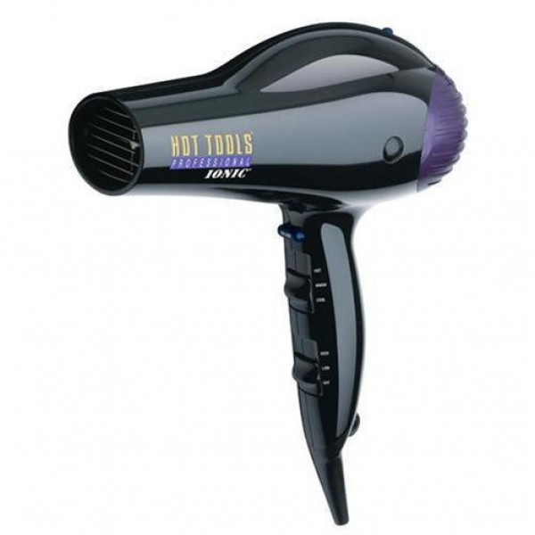 HOT TOOLS IONIC LIGHTWEIGHT TURBO DRYER