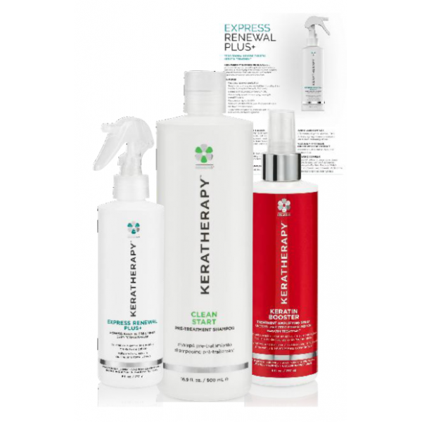 KERATHREAPY EXPRESS SMOOTHING DEAL