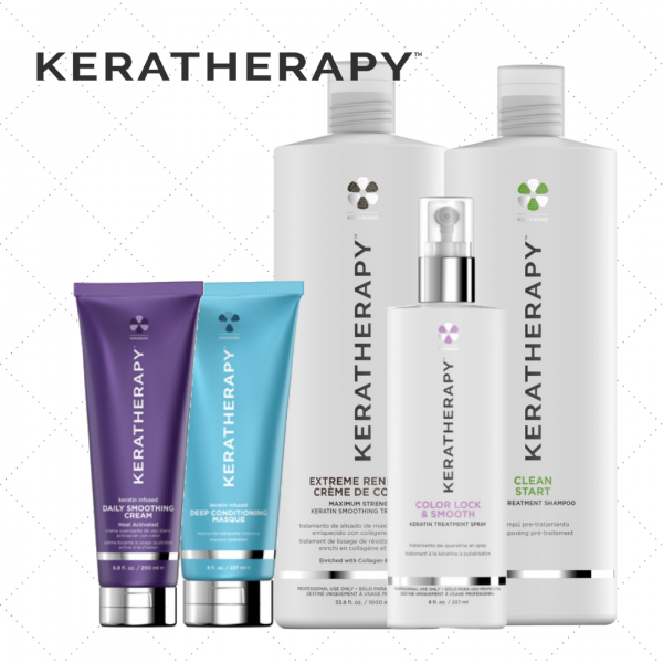 KERATHERAPY EXTREME COCOA TREATMENT DEAL