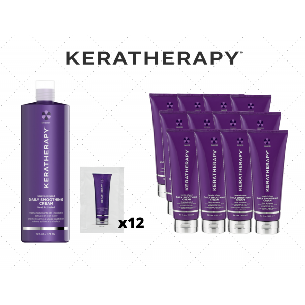 KERATHERAPY BLOWOUT CREAM DEAL