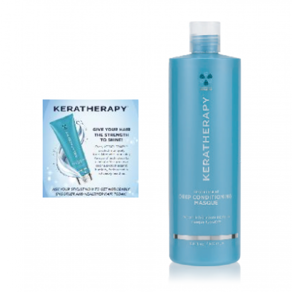 KERATHERAPY HOLIDAY DEEP CONDITIONING TREATMENT