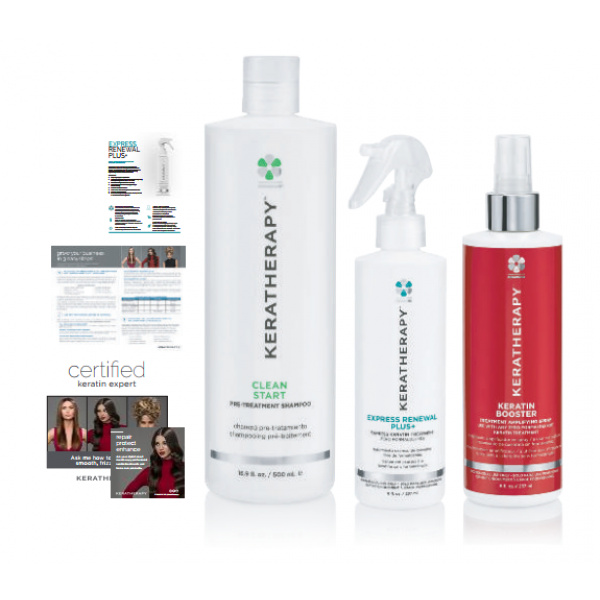 KERATHERAPY EXPRESS KERATIN TREATMENT DEAL