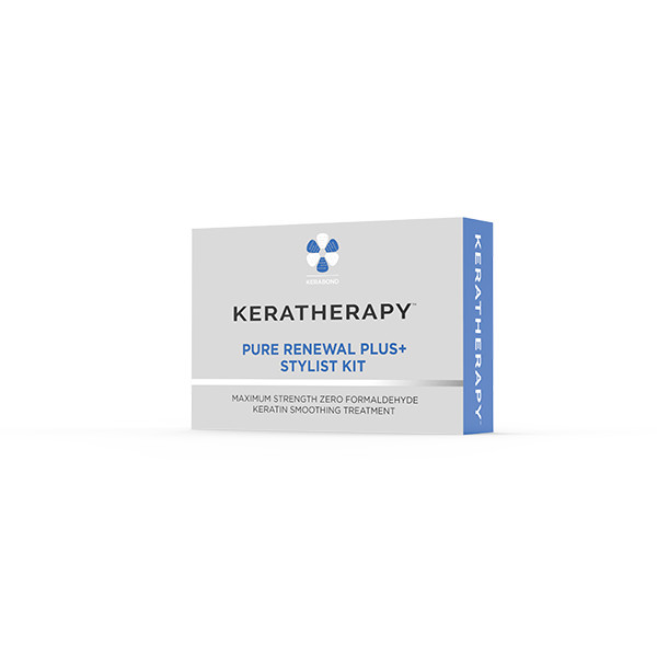 KERATHERAPY PURE RENEWAL PLUS ZERO FORMALDEHYDE SMOOTHING TREATMENT