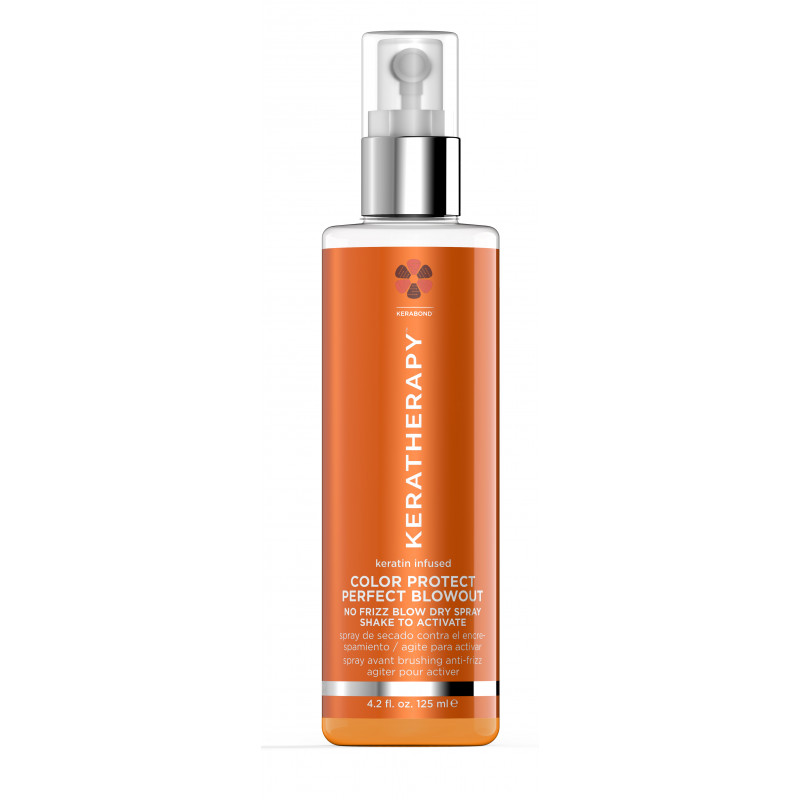 KERATHERAPY KERATIN INFUSED PERFECT BLOWOUT BLOW DRY SPRAY