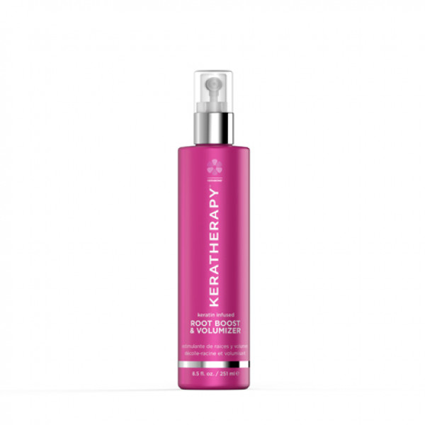 KERATHERAPY KERATIN INFUSED ROOT BOOST & VOLUMIZER