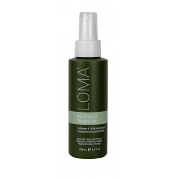 LOMA NOURISHING OIL TREATMENT 4.25
