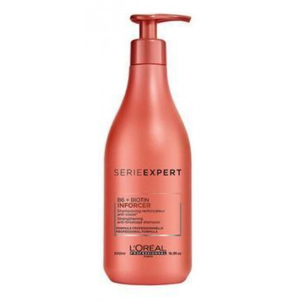 LP SE INFORCER SHAMPOO 16.9OZ