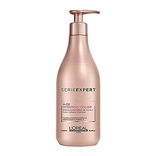 LP NEW SE VITAMINO A-OX SHAMPOO 16OZ