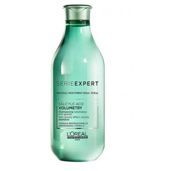 LP NEW SE VOLUMETRY SHAMPOO 10.1OZ