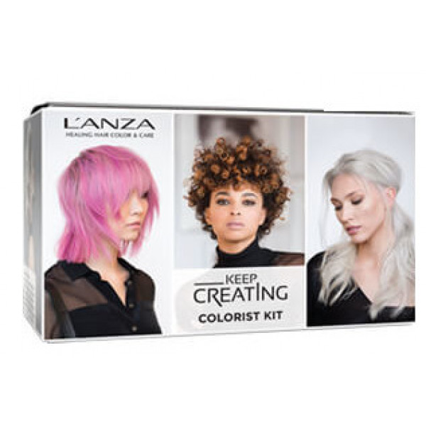 L'ANZA PURCHASE 36 OR MORE TUBES GET A JUMPSTART KIT
