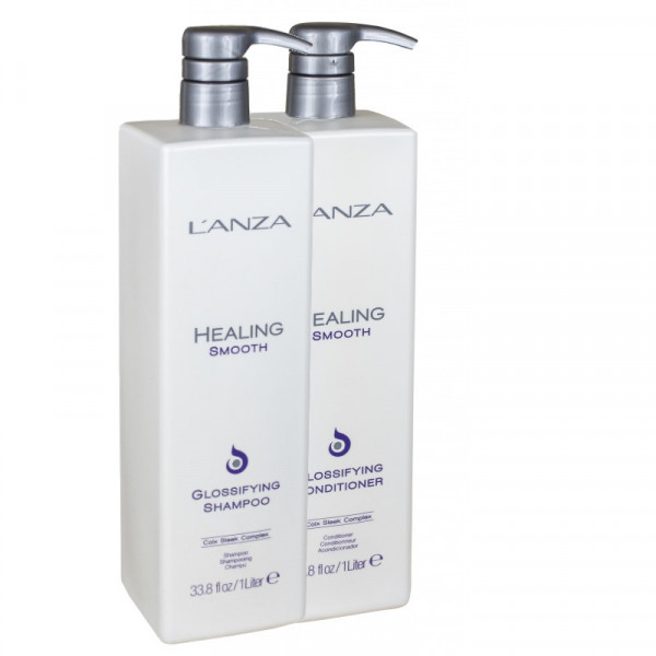 L'ANZA GLOSSIFYING LITER DUO