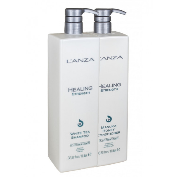 L'ANZA STRENGTH LITER DUO