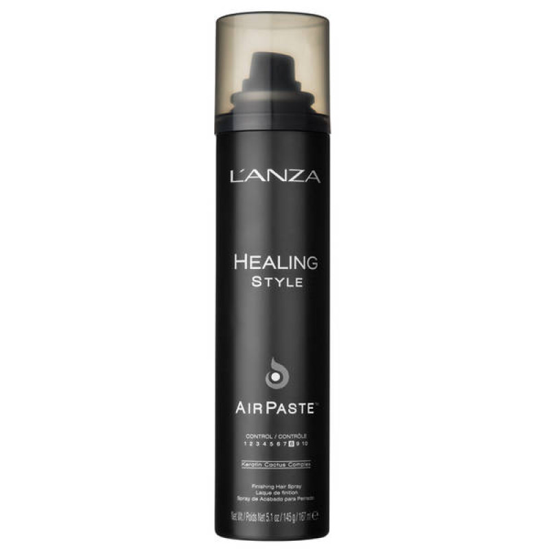L'ANZA HEALING STYLE AIRPASTE  5.8OZ