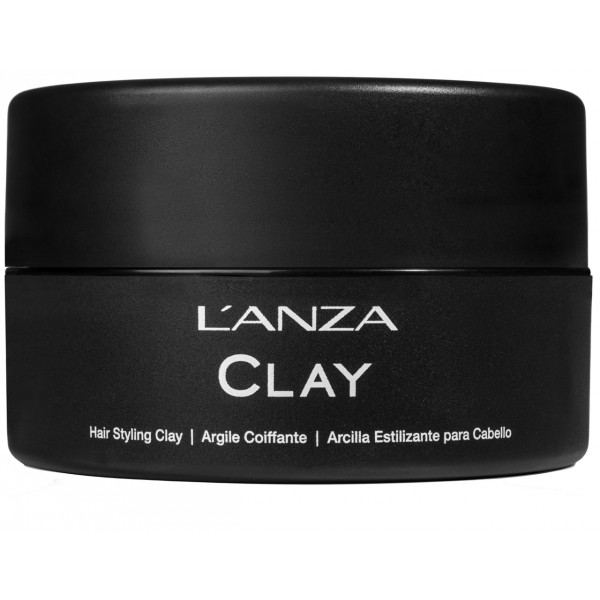 L'ANZA HEALING STYLE SCULPT DRY CLAY