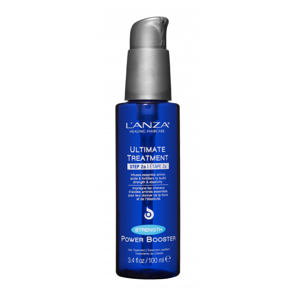 L'ANZA ULTIMATE TREATMENT POWER BOOSTER ADDITIVE  STRENGTH