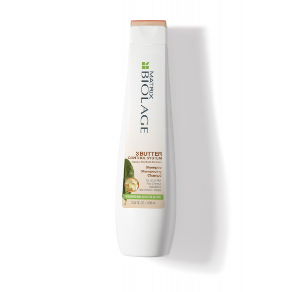 MATRIX BIOLAGE 3 BUTTER SHAMPOO