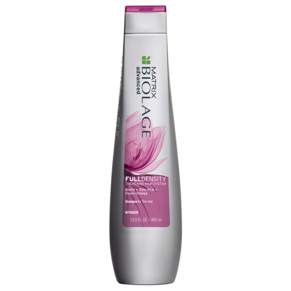 MATRIX BIOLAGE ADVANCED FULLDENSITY SHAMPOO FOR THIN HAIR
