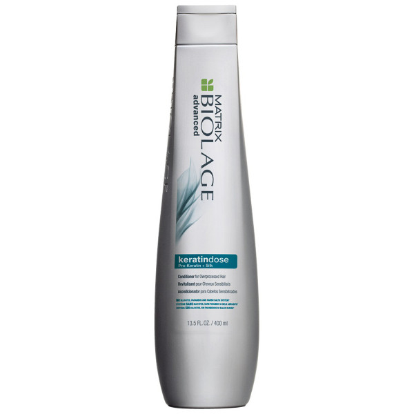 MATRIX BIOLAGE ADVANCED KERATINDOSE CONDITIONER FOR OVERPROCESSED HAIR